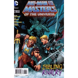 He-man And The Masters Of The Universe (2013) 006