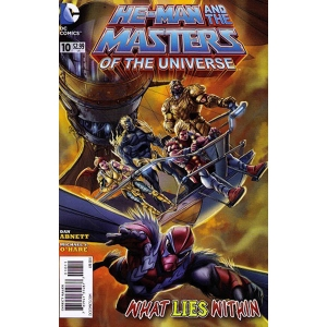 He-man And The Masters Of The Universe (2013) 010