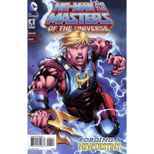 He-man And The Masters Of The Universe (2013) 004