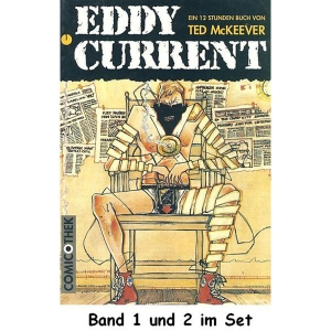 Eddy Current Set 1-2
